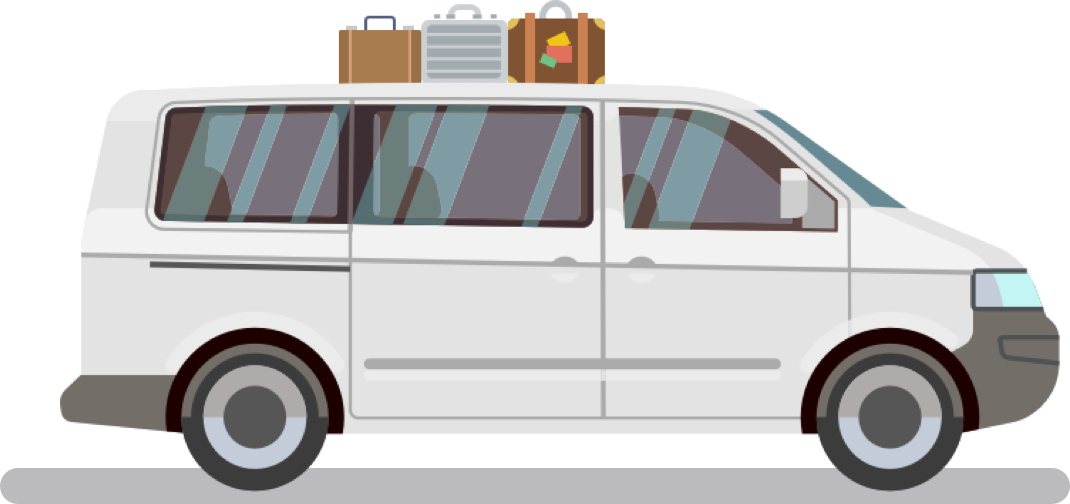 Richmond Airport Transportation | Transport To RIC